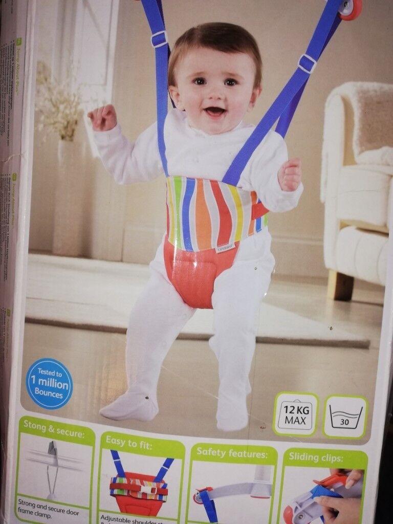 849ed40e7 Baby door bouncer