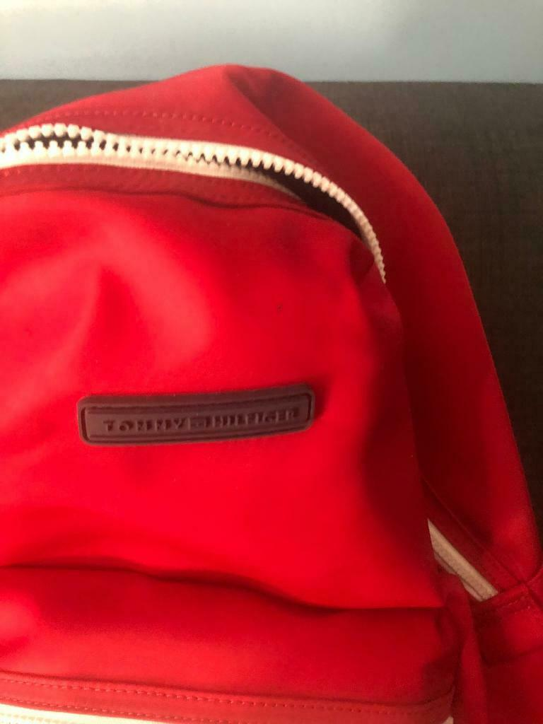 3fccb7ef90f Tommy Hilfiger backpack | in Holloway, London | Gumtree