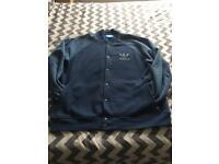 Adidas Originals bomber jacket xxl