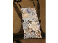 Action baby sling