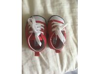 Baby Polo Ralph Lauren Shoes