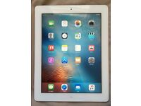 Apple iPad 2 (16GB memory) in Perfect Working Condition