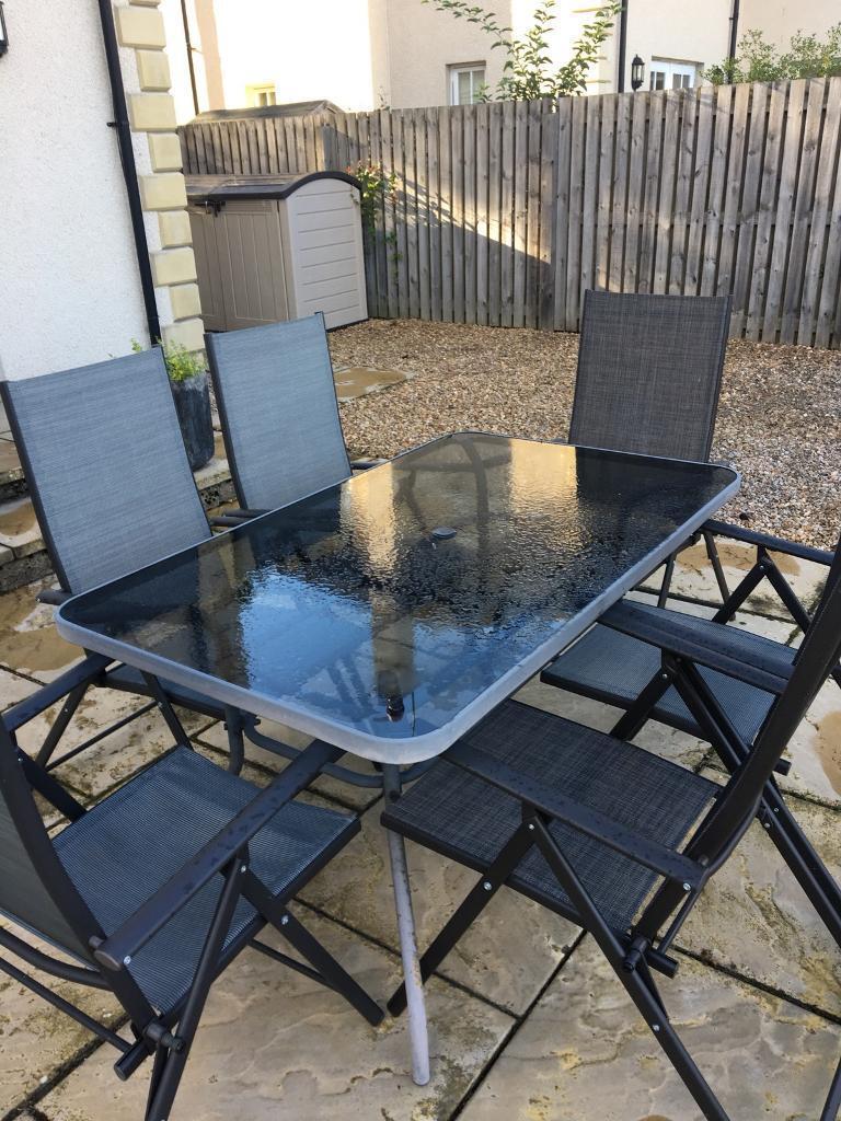 Garden furniture perth