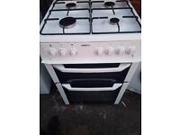 Beko gas cooker 60 cm