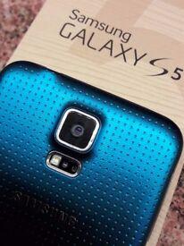 Samsung S5 SM-G900F