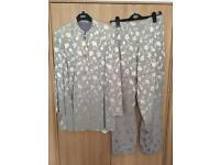 Women's trouser suit