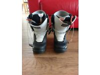 Thirty Two Lashed FT Snowboard boots - UK size 8