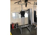 Gym equipment for sale please email for details on items and prices