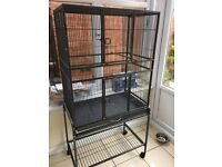 Rodent / bird cage for sale