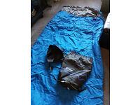 Sleeping bag (double)