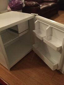 ZANUSSI fridge and freezer from JOHN LEWIS (offers accepted)