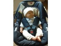 Baby Car Seat - from birth 0-13KG - New