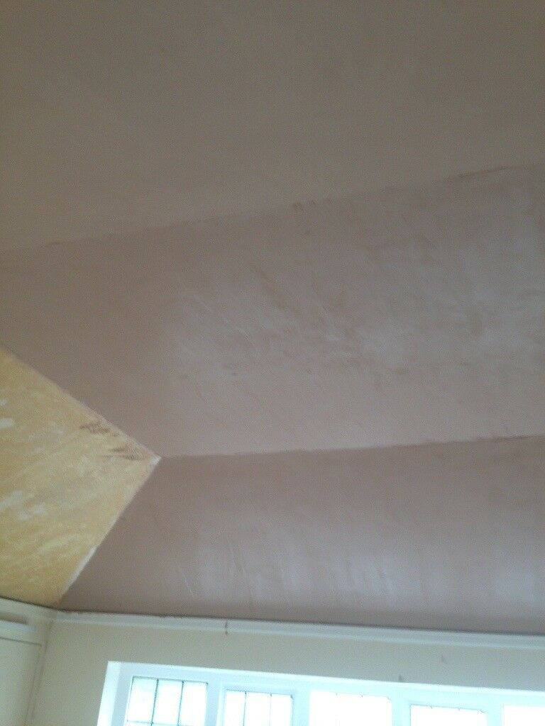 Kings Plastering *SPECIAL OFFER- GET YOUR ROOM RE SKIMMED FOR ONLY £200!!*