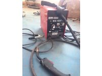 100Amp MIG Welder - For Spares or Repair