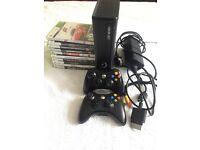 Xbox 360 slim for sale