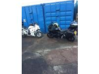 Motorcycle Workshop and Servicing Bay / Workshop To Rent. Wishaw.