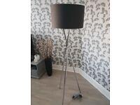 Next Tripod Floor Lamp