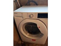 HOOVER WASHING MACHINE BARGAIN