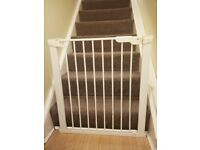 Easy Fit Kids Safety/Stairs Gate