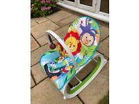 Children's rocker chair