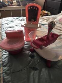 Baby Born Accessories