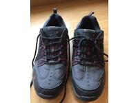 Gelert Walking Shoes size 8/42