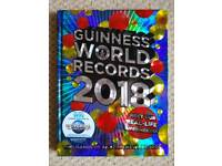 Guiness Book of World Records (2018)