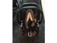 Mamas and Papas Car Seat for Infant