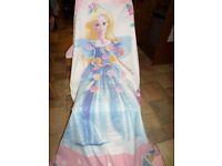 Barbie Duvet Cover