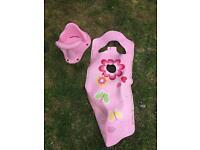 Baby shower kit