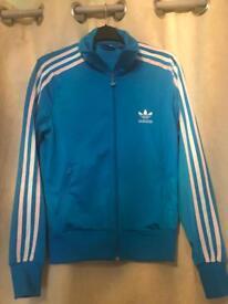 Adidas jacket size 10