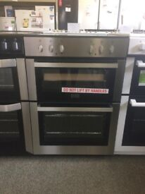 Graded stoves 60cm electric cooker