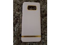 SAMSUNG GALAXY S8 RICHMOND AND FINCH PINK PHONE CASE/COVER