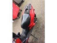 Yamaha aerox 70cc Reg as 50