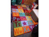 large rug £20