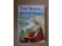The Bible for children