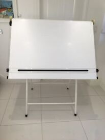 Drawing Board - Blundell Harling A0 Champion with parallel motion and stand