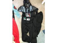 Star Wars dress up fancy dress