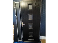 """Composite doors Quality Solid Wood """"New"""""""
