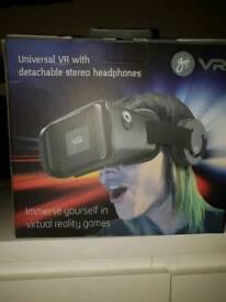Universal VR gear BRAMD NEW