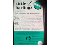 Little Darlings Cleaning Services