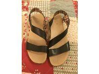 Crocs Flat Sandals