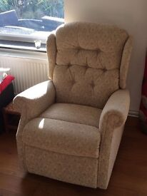 Celebrity Mobility Chair - Hardly Used