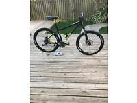 Mountain Bike (Like New!)