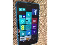 Nokia Lumia 640 LTE 4G - very good condition