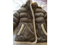 Winter coat for 2 year old never worn