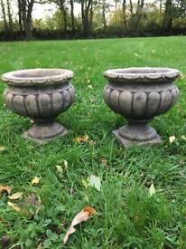 Pair plant pot Garden Ornament