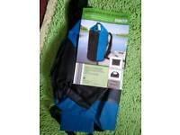 Waterproof bag/backpack