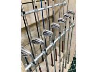 Titleist 716 AP2 4-PW irons X Flex x100 shafts excellent condition