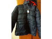 Size 15-16 years coat - Brand New